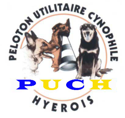 Peloton Utilitaire Cynophile Hyérois - PUCH